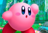 Nintendo anuncia Kirby and the Forgotten Land para Switch